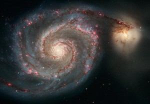Whirlpool Galaxie (M51)